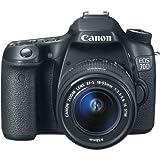 Canon EOS 70D Digital SLR Camera 20.2 MP