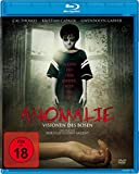 Anomalie – Visionen des Bösen [Blu-ray]
