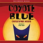 Coyote Blue | Christopher Moore
