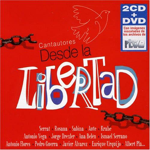 Various Artists - Cantautores Desde La Libertad - Zortam Music