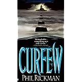 Curfew ~ Phil Rickman