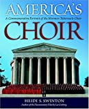 img - for America's Choir: A Commemorative Portrait of the Mormon Tabernacle Choir book / textbook / text book