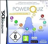 echange, troc Power Quiz - Allgemeinbildung 2 (NDS) [import allemand]