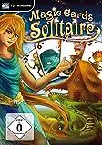 Magic Cards Solitaire - [PC]