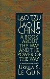 Lao Tzu: Tao Te Ching (1570623333) by Le Guin, Ursula K.