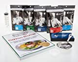 "Molecular Gastronomy ""Made Easy"" Starter Kit"