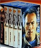 echange, troc Coffret Best of Eastwood : Jugé Coupable / Un monde parfait / Le Maître de guerre / Impitoyable / Sur la route de Madison [VH
