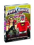echange, troc Power Rangers Turbo, vol.3