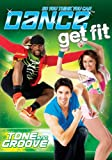So You Think You Can Dance Get Fit: Tone & Groove [DVD] [Import]