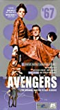 echange, troc Avengers: Murdersville & Mission Highly Improbable [VHS] [Import USA]