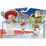 Pack de Aventure Toy Story 'Disney Infinity'