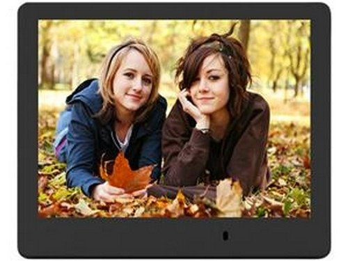 "ViewSonic VFD820-50 - Digital photo frame - 8"" - 800 x 600 -"