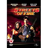 Streets Of Fire [DVD]by Michael Par�