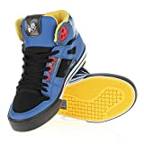 DC Shoes SPARTAN HI WC TP Trainers Mens