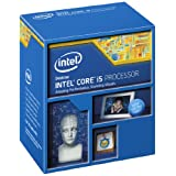 Intel Core I5 Processor I5?4440 3.1GHz 5.0GT/s 6MB LGA 1150 CPU