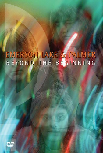 Emerson, Lake & Palmer: Beyond the Beginning