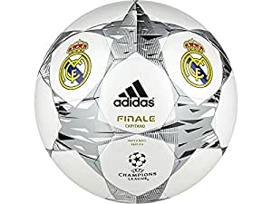 Amazon.com : Real Madrid brand new official Finale Capitano Adidas