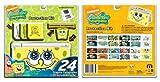 echange, troc Meerkats Spongebob Protection Kit for DS Lite (Nintendo DS) [import anglais]