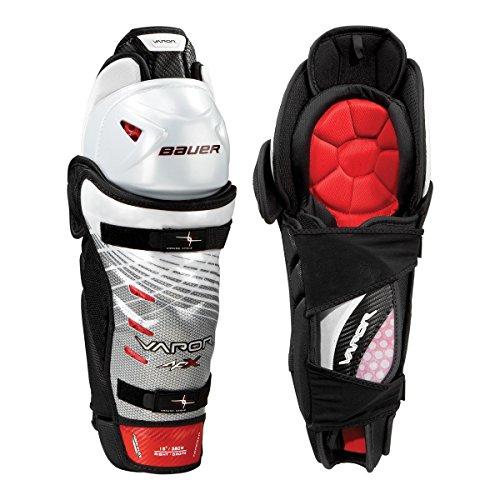 Bauer Vapor APX Senior Hockey Shoulder Pads, X-Large (Bauer Apx Blade compare prices)