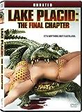 Lake Placid: The Final Chapter [DVD] [2012] [Region 1] [US Import] [NTSC]
