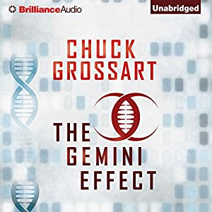 The Gemini Effect Hörbuch