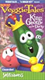 VeggieTales - King George and the Ducky [VHS]