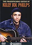 echange, troc The Fingerpicking Guitar Of Kelly Joe Phelps [Import USA Zone 1]