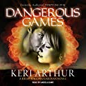 Dangerous Games: Riley Jenson, Guardian, Book 4