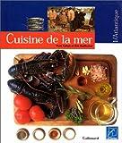 echange, troc Cohat/Guillemot - Cuisine de la mer