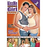 KissMe Girl: Girls Kissing - Vol. 2