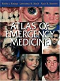 img - for Atlas of Emergency Medicine by Lawrence B. Stack (1997-06-01) book / textbook / text book