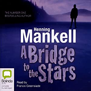 A Bridge to the Stars Audiobook