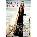 The King's Mistress ~ Sandy Blair