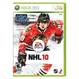 NHL 2010 - Xbox 360 Standard Editionby Electronic Arts