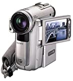 SONY DCR-PC350 S デジタルビデオカメラレコーダー(シルバー)