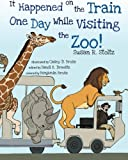 It Happened On The Train One Day While Visiting The Zoo!