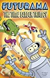 The Time Bender Trilogy