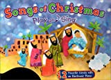 img - for Songs of Christmas: Play and Sing 12 Favorite Carols with an Electronic Piano book / textbook / text book