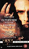 Interview With The Vampire [VHS] [1995]
