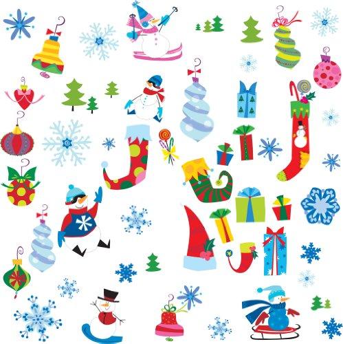 let-it-snow-roommates-adesivi-da-parete-riposizionabili-per-bambini-multicolore