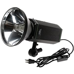 RPS Studio 100W LED Studio Light with Reflector (RS-5610)