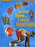 """Afficher """"Le Grand livre du corps humain"""""""