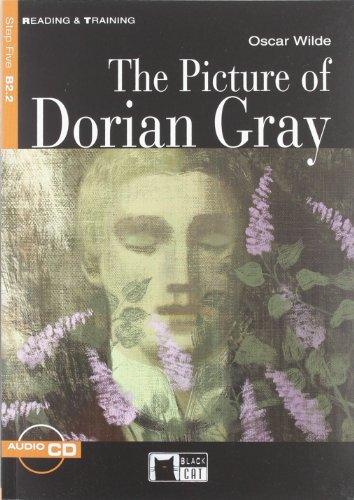 RT.PICTURE DORIAN GRAY+CD