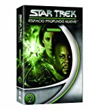 Star trek: Deep space nine (2ª temporada) [DVD]