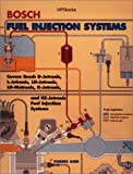 img - for Bosch Fuel Injection Systems book / textbook / text book