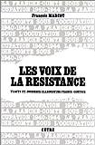 """Afficher """"La Franche-Comté sous l'Occupation : 1940-1944 n° 02<br /> Les Voix de la Résistance"""""""