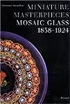 Miniature Masterpieces: Mosaic Glass...