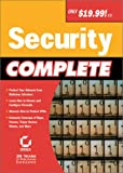 img - for Security Complete book / textbook / text book