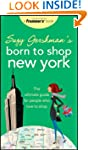 Suzy Gershman's Born to Shop New York...