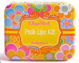 Chap Stick The Ultimate Lip Kit (Posh Lips Kit)